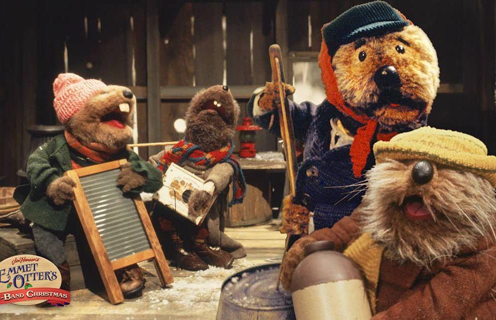 Emmett Otter's Jug Band Christmas
