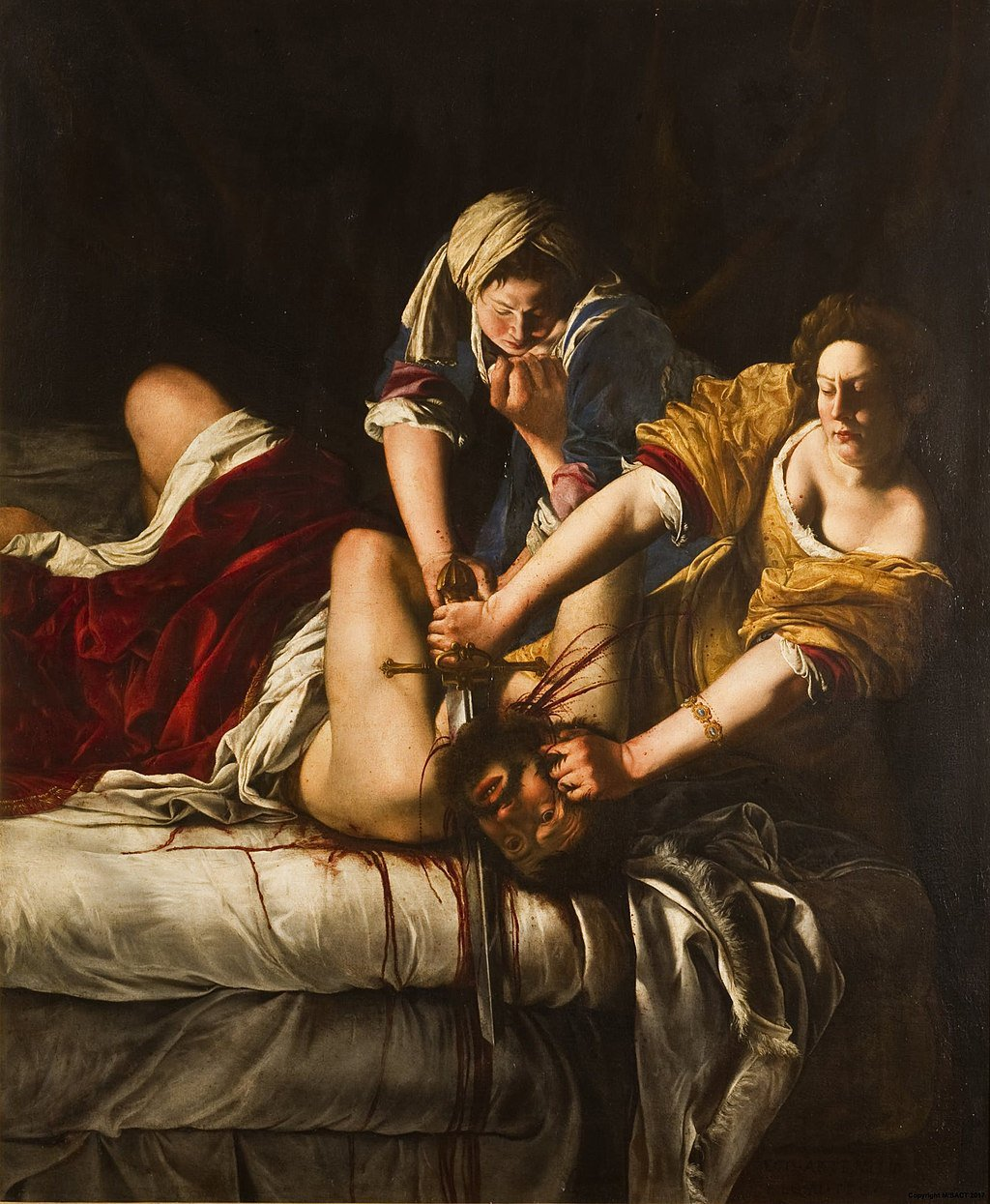 Why a Long-Awaited Artemisia Gentileschi Exhibition Is So Significant