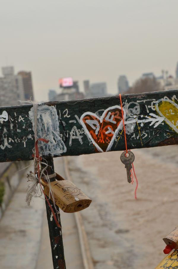 Lock and Key of Love thumbnail
