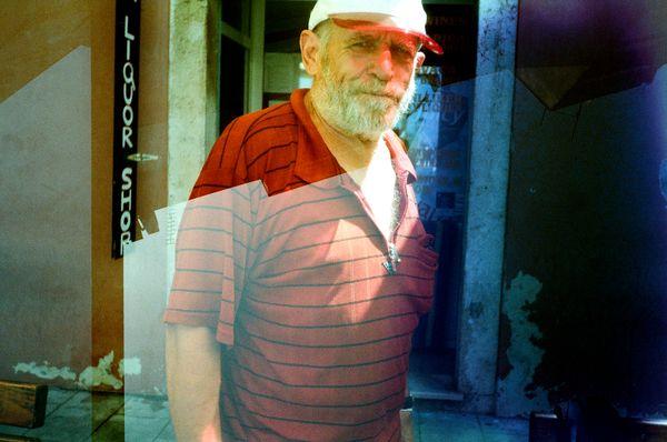 The Polaroid Man thumbnail