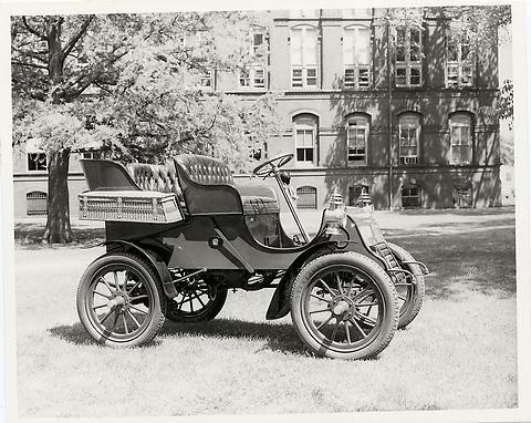 Cadillacs, 110 Years and Going…Biking?