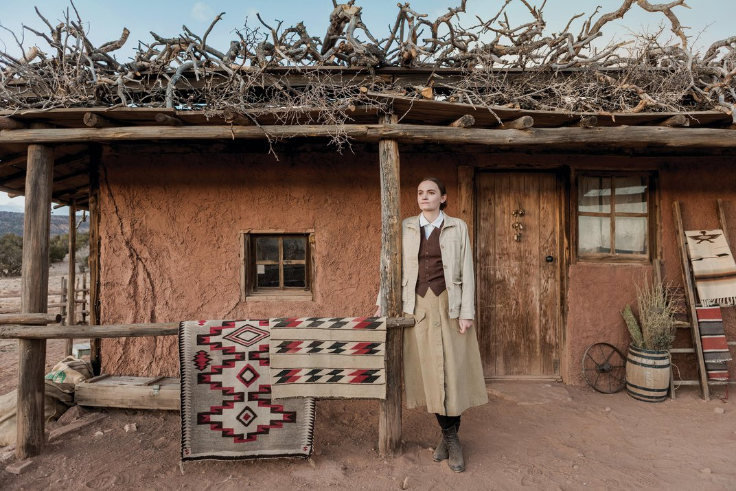 Groundbreaking Archaeologist Ann Axtell Morris Finally Gets the Cinematic Treatment