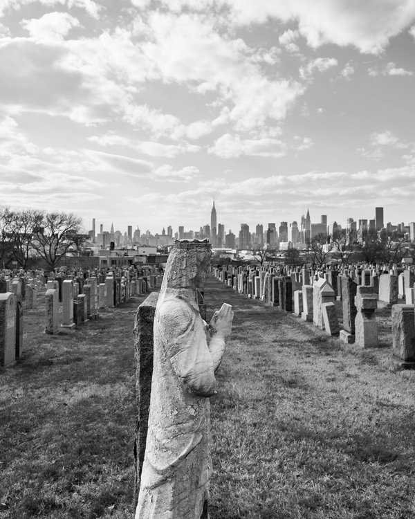 Cemetery Skyline thumbnail