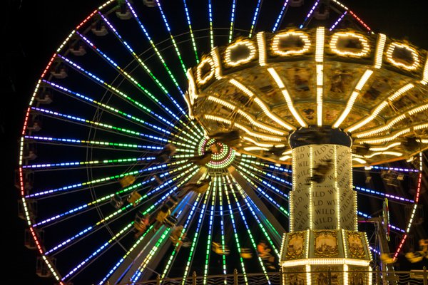Amusement Park America thumbnail