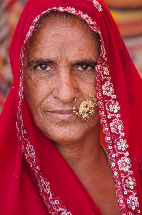 People of Pushkar  thumbnail