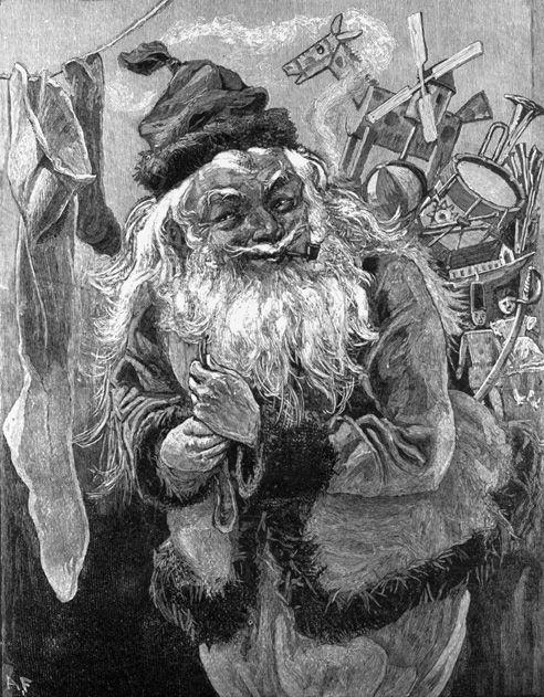 Santa Schemes