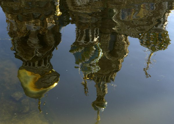 Reflections of St Petersburg thumbnail