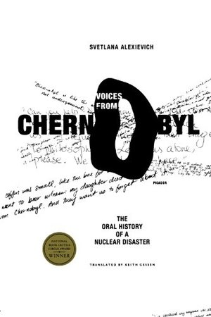 Preview thumbnail for video 'Voices from Chernobyl: The Oral History of a Nuclear Disaster