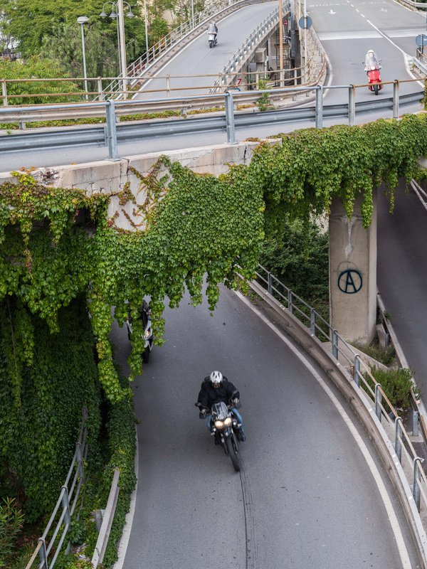 Streets of Genova thumbnail