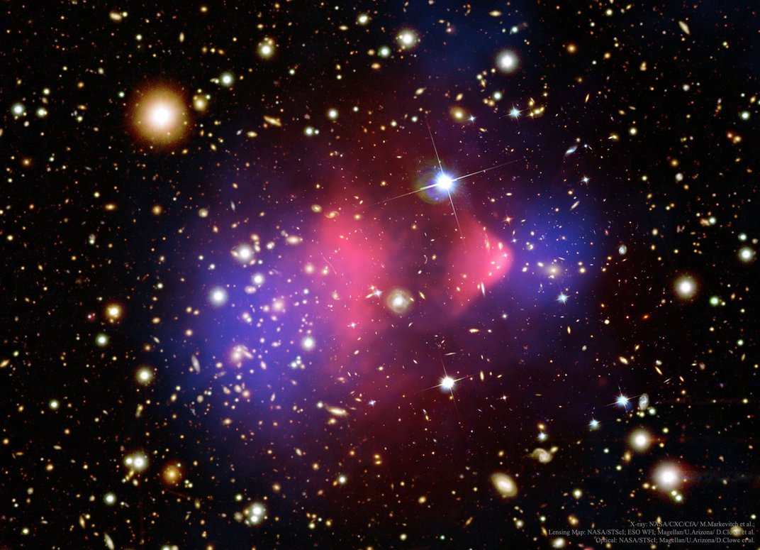 New Generation of Dark Matter Experiments Gear Up to Search for Elusive Particle