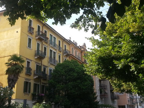 Houses in Verona thumbnail