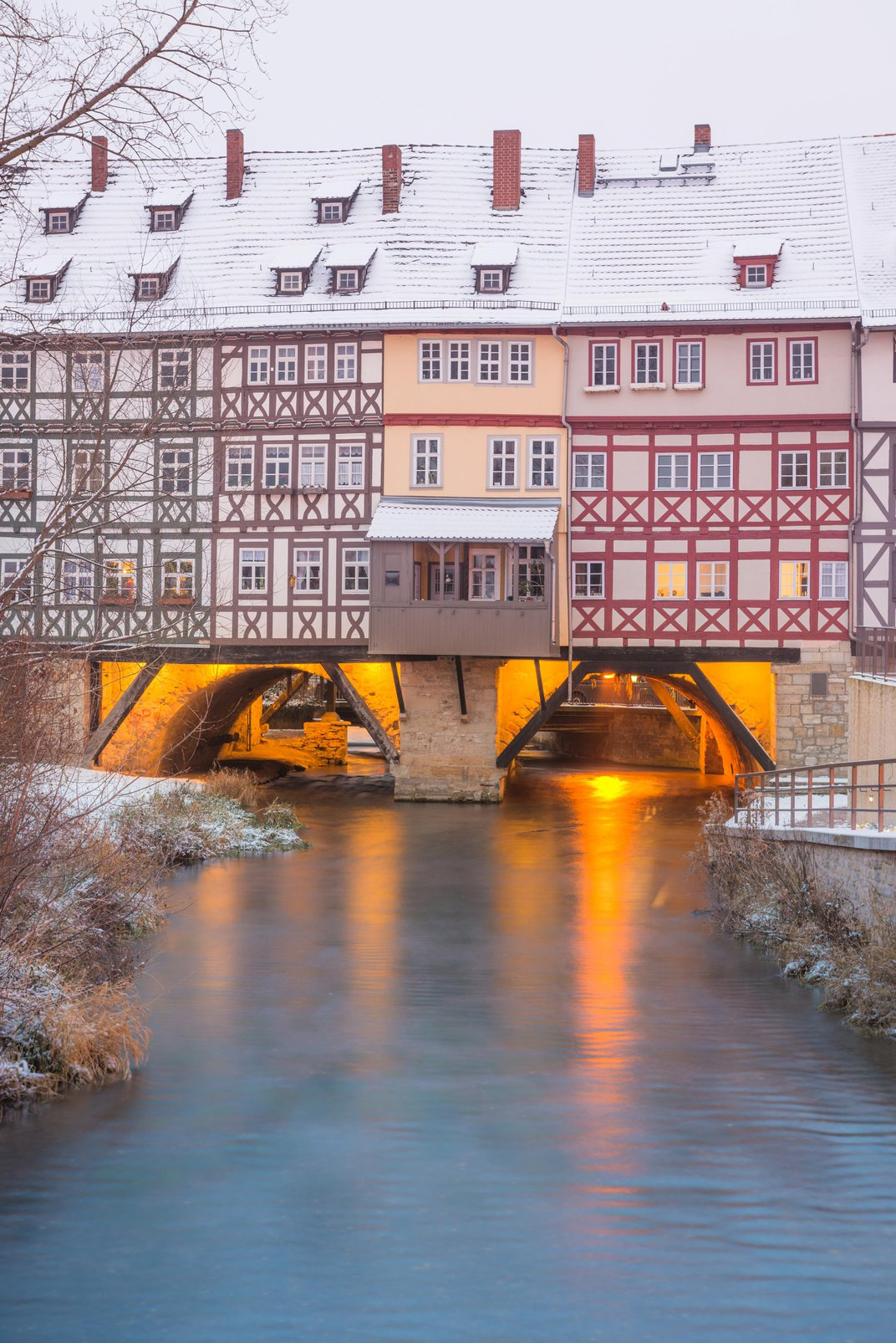 Could Erfurt Be Germany's Most Magical Christmas Town?