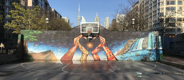 Love and Basketball thumbnail