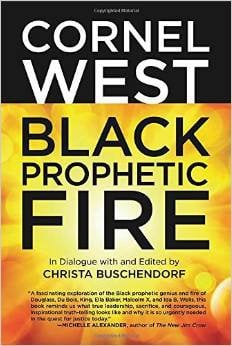 Preview thumbnail for Black Prophetic Fire