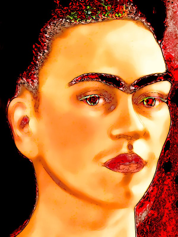 Frida Kahlo … Art, Passion and Diego thumbnail