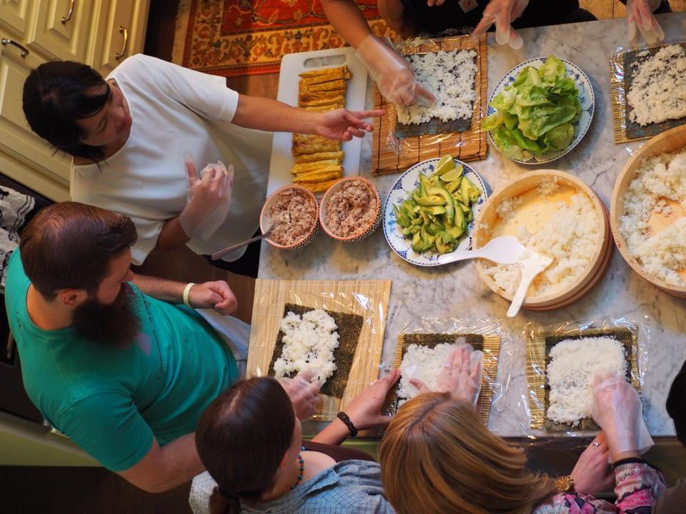 These Supper Clubs Are Using Food to Cross Cultural Divides