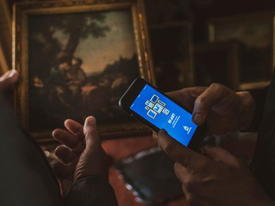 The newly released ID-Art app allows the public to easily identify and report stolen art.