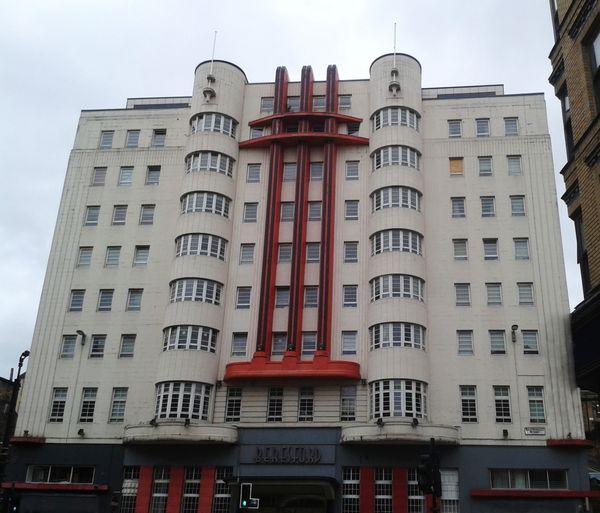 Beresford Hotel Glasgow, Scotland thumbnail
