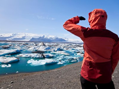 Are these kinds of experiences worth the carbon footprint?