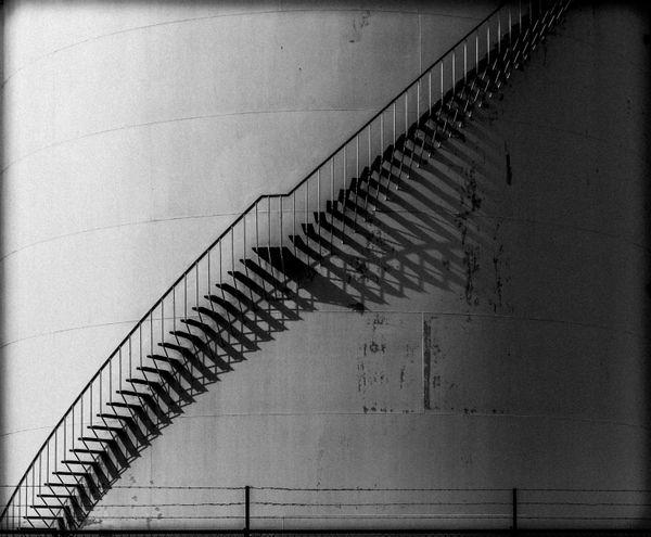 Industrial Stairs: Escher thumbnail