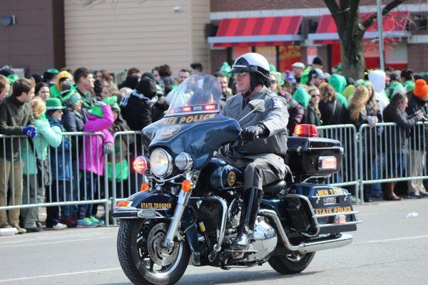 Motorcycle Cop thumbnail