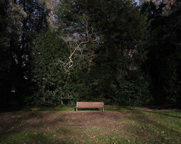 Sitting place at the Parc des Tanneurs thumbnail