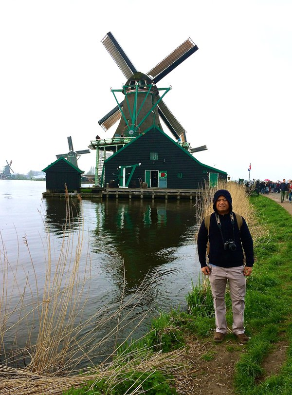 Windmills Tour thumbnail
