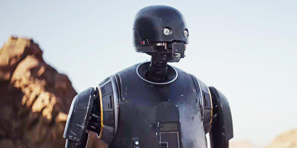 What the Robots of Star Wars Tell Us About the Future of Human Work