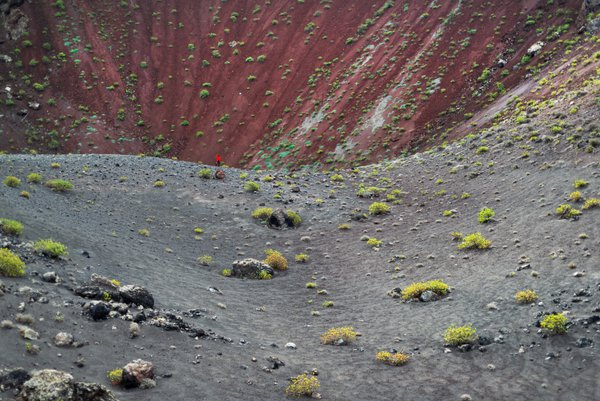 In the Volcano thumbnail