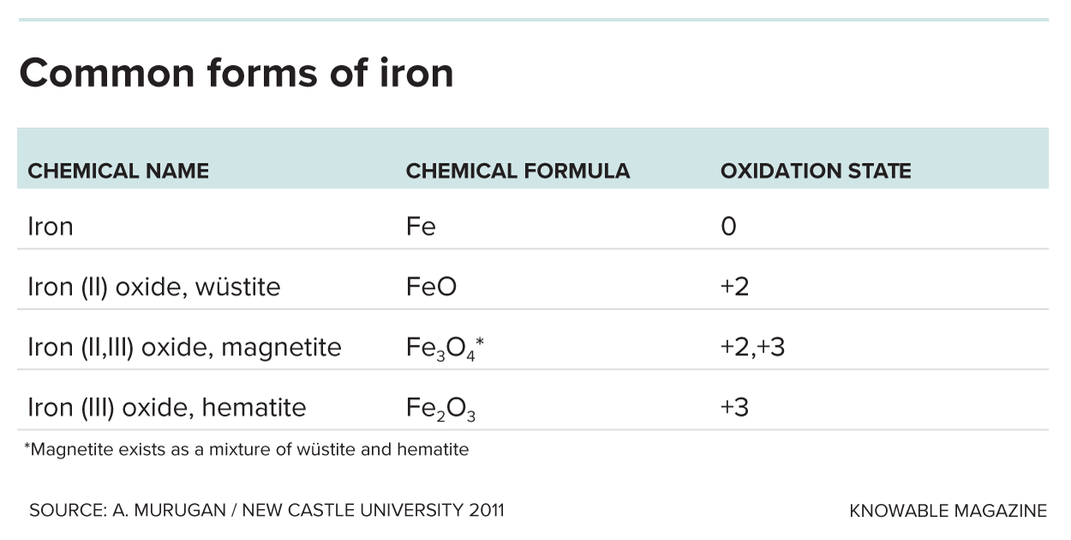 The Complicated Role of Iron in Ocean Health and Climate Change