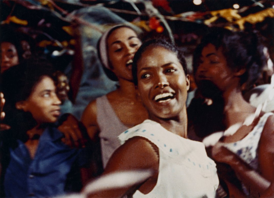 Black Orpheus: How a French Film Introduced the World to Brazil