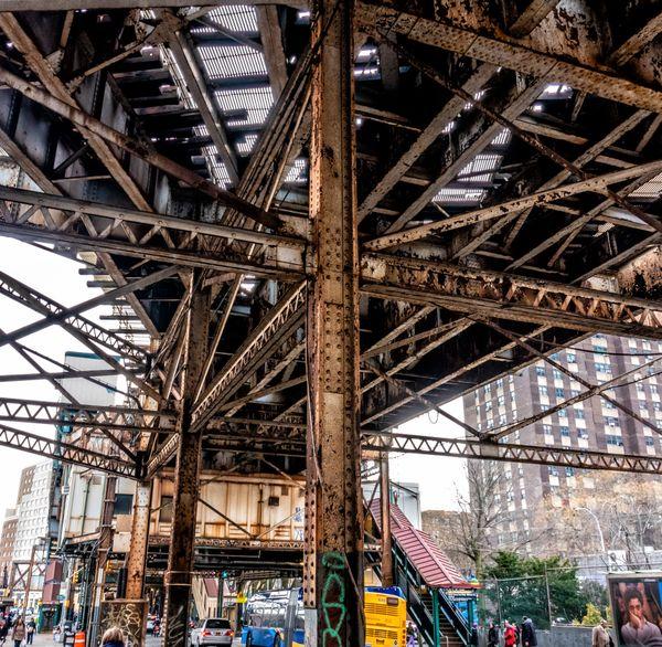Under the Bronx IRT thumbnail
