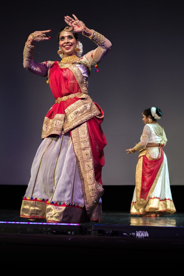 Durga puja performance thumbnail