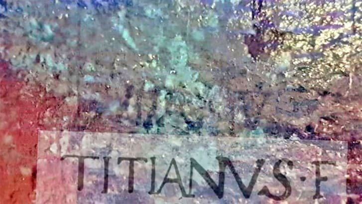 Forgotten Last Supper Scene Linked to Renaissance Master Titian Spent Century Hidden in Plain Sight