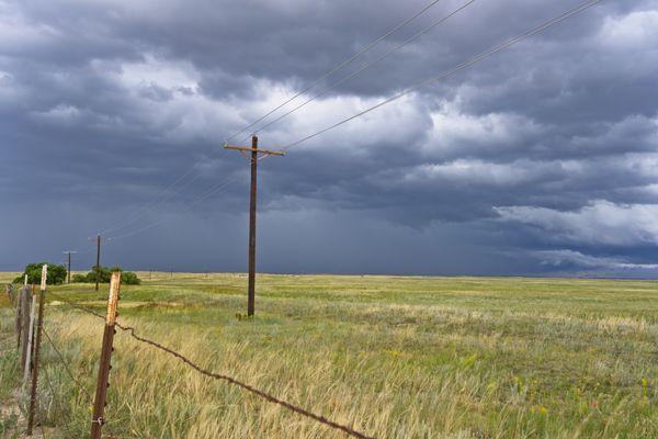 Storm on the Plains thumbnail