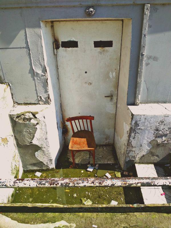 A chair of Solitude thumbnail