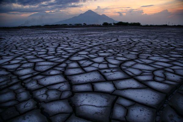 Sidoarjo mud volcano thumbnail