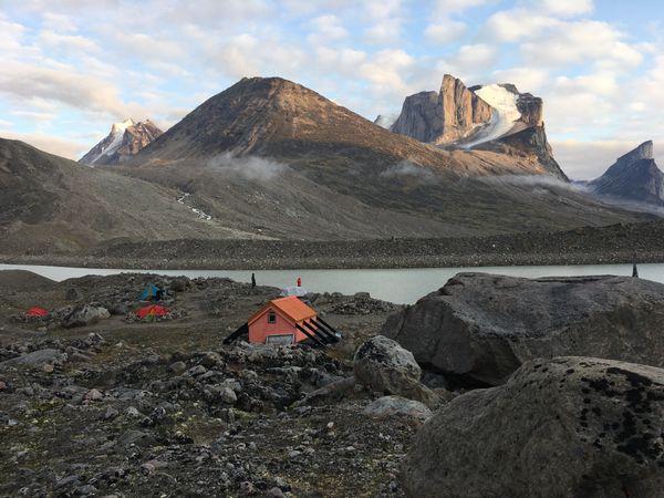 Summit Lake Panorama thumbnail