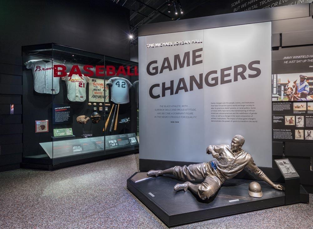 A Smithsonian Curator Reevaluates the Incredible Legacy of Michael Jordan