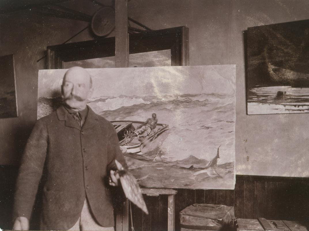 Exhibition to Bring Winslow Homer's Long-Lost Camera—and Photography—Into Focus