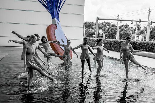 Norton Pool Frolic thumbnail