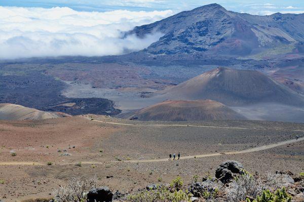 Haleakala Crater thumbnail