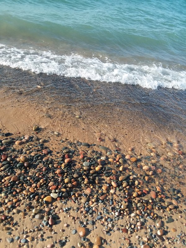 Lake Superior shoreling thumbnail