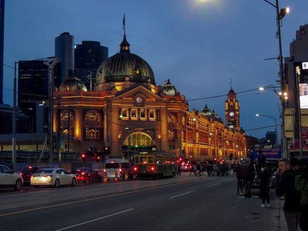 Flinders Street Station thumbnail