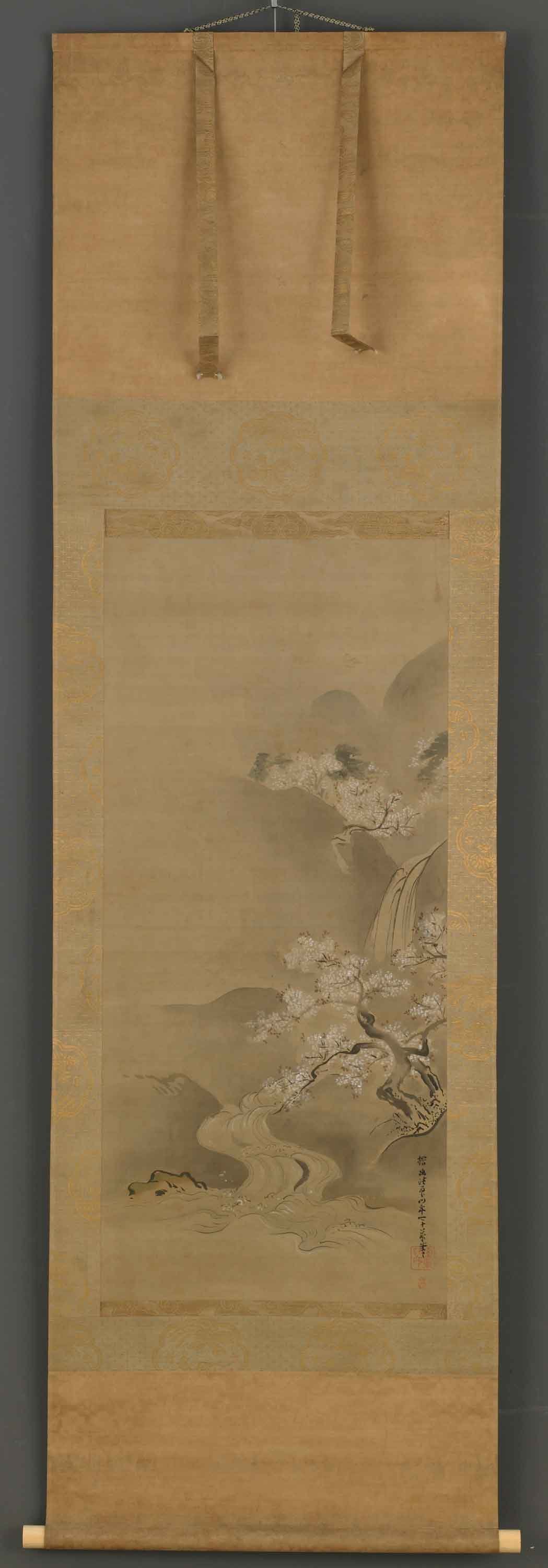 Honor the Tradition of Viewing Cherry Blossoms in These Signature Japanese Works of Art