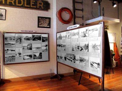 Buffalo Harbor Museum