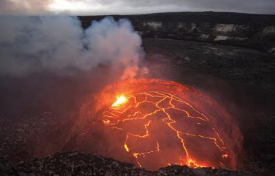 Hawaii Volcanoes National Park to Reopen Without Molten Lava or Lava Glow