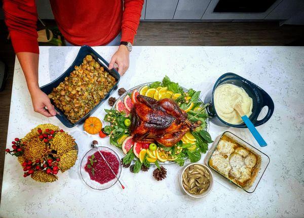Thanksgiving thumbnail