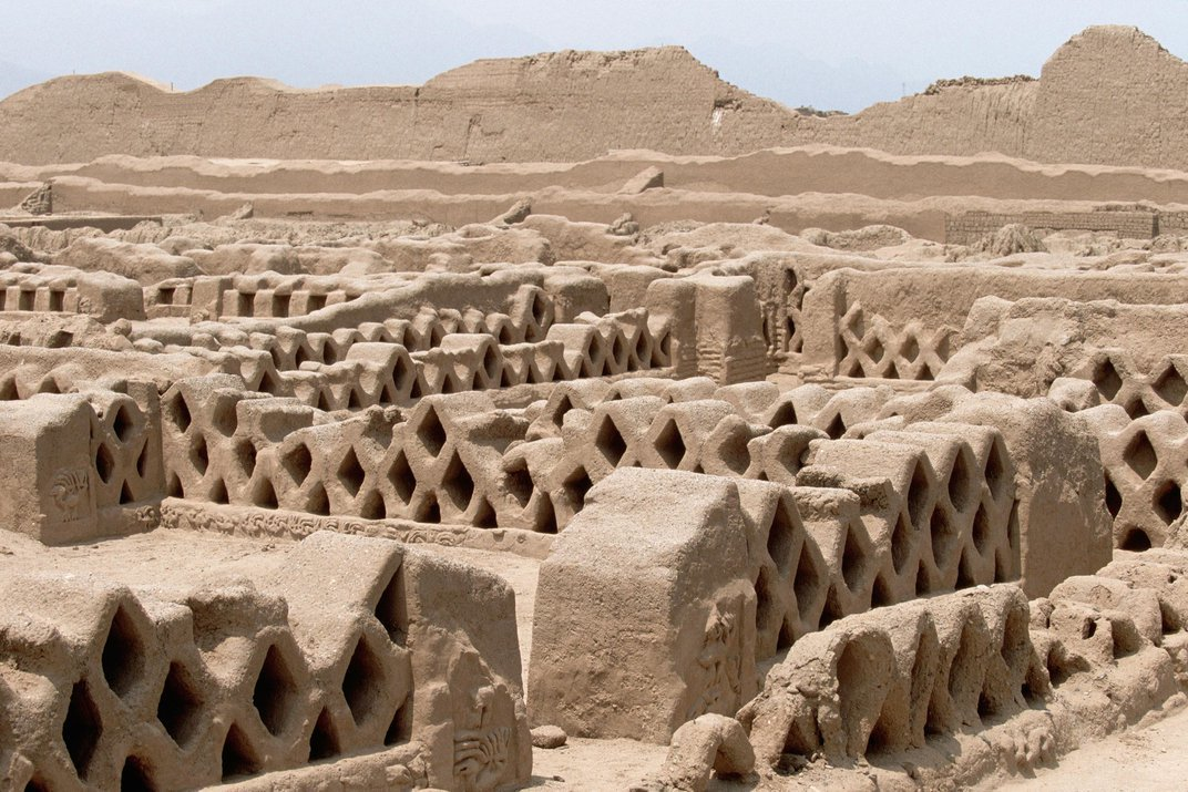 What Endures From the Ancient Civilizations That Once Ruled the Central Andes?
