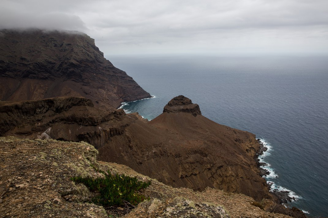 A Journey to St. Helena, Home of Napoleon's Last Days